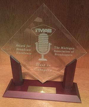 MAB Award