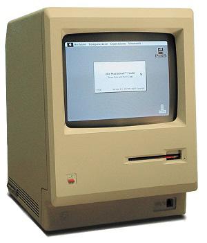 Mac Performa