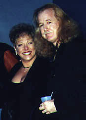 Darla Jaye & Red Peters