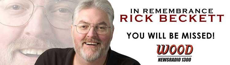 Rick's Billboard