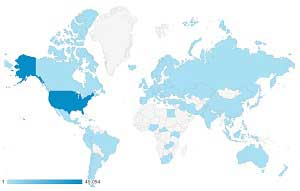 Blog Locations