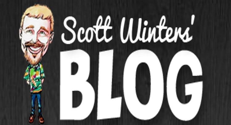 Scott Winters Blog