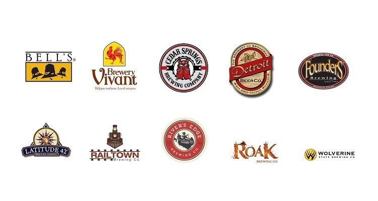 Michigan Beer Winners