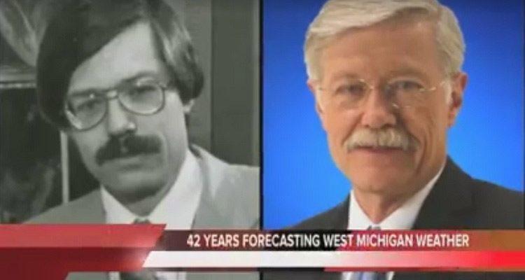 Bill Steffen 42 Years