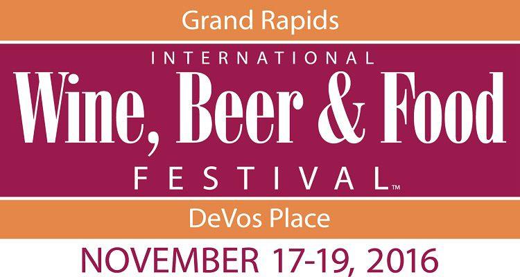 International Wine, Beer & Food Festival