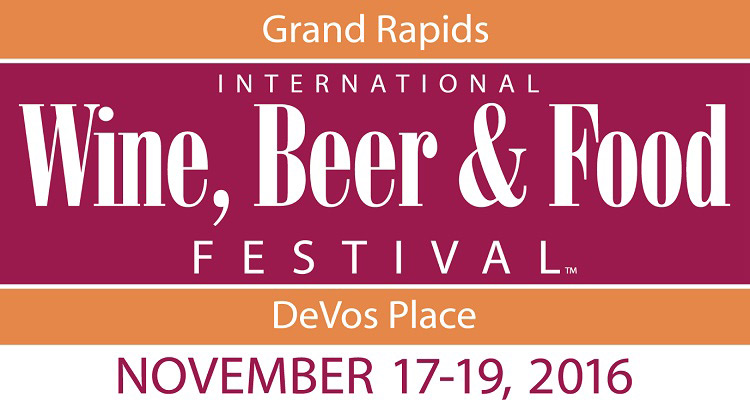 Grand Rapids Food Wine And Beer Festival