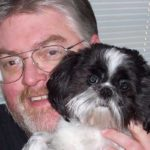 Rick Beckett and Bandit