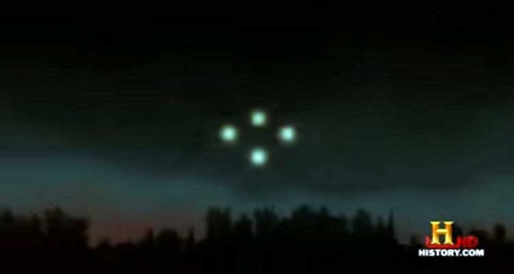 Holland UFO 1994