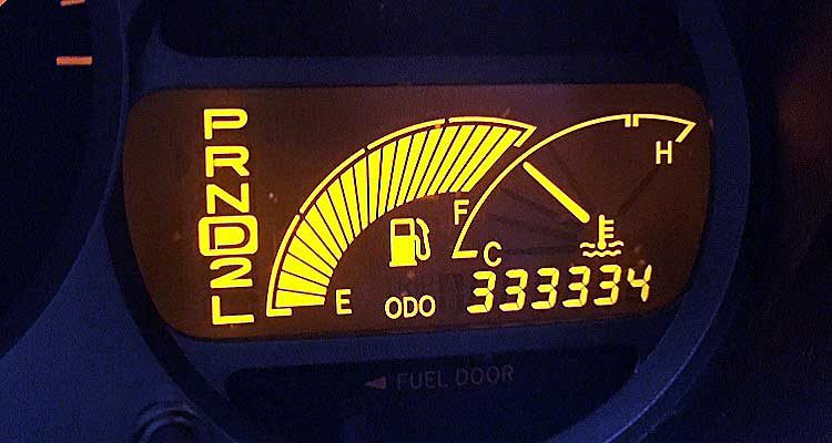 333,334 Miles
