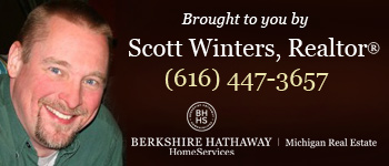 Scott Winters, Realtor