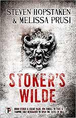 Stoker's Wild Book Cover