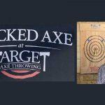Target Ax Throwing