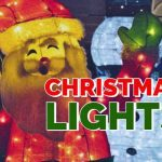 Christmas Lights List