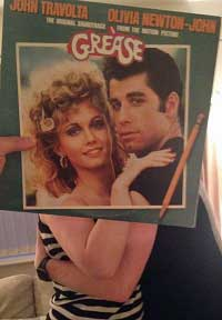 Sleeveface Grease
