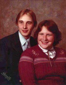 Scott & Debbie