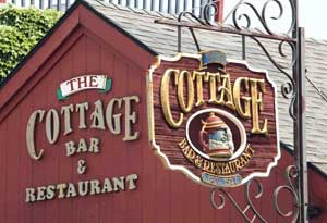 The Cottage Bar