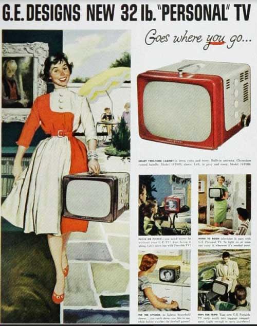 32 Pound TV